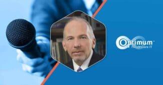 4 Questions with Edward Marx, CIO (GO) of NYC Health + Hospitals & Advisory Board Executive Vice President