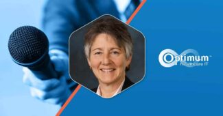 4 Questions with Joan McFaul, Former CIO of Southcoast Health System
