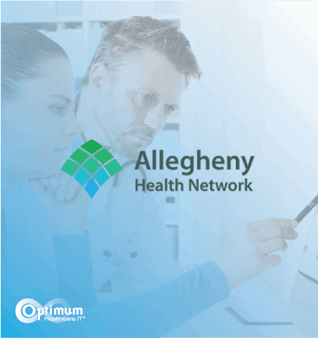 Epic Community Connect at Allegheny Health Network
