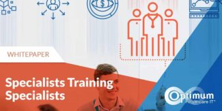 Specialists Training Specialists