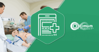 Clinical Simulation Bolsters EHR Readiness
