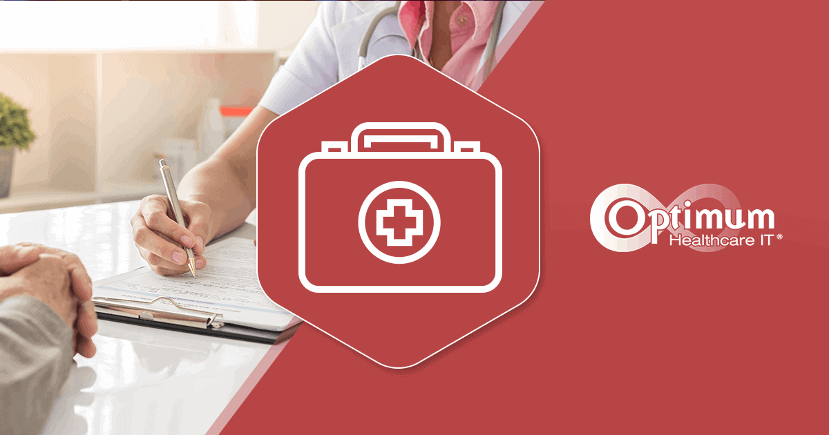 Do your Patient Access & Front End Revenue Cycle Processes need a Health Check?