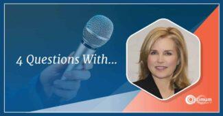 4 Questions with Cara Babachicos, Senior VP & CIO at South Shore Health System