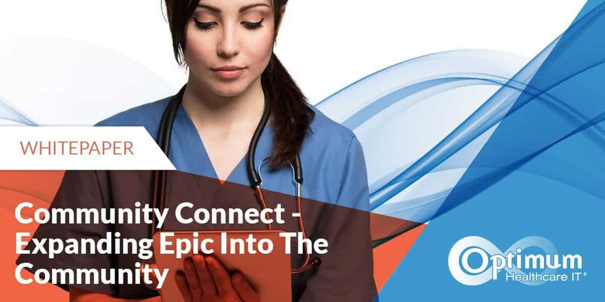 community-connect-epic-optimum-healthcare-it