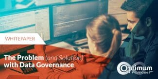 The Problem (and Solution) With Data Governance