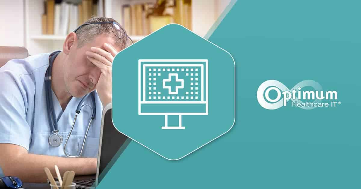 We Successfully Installed Our New EHR – Why Haven't Things Changed?