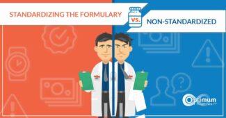 Formulary Management: Effects of Standardized Vs Non-Standardized