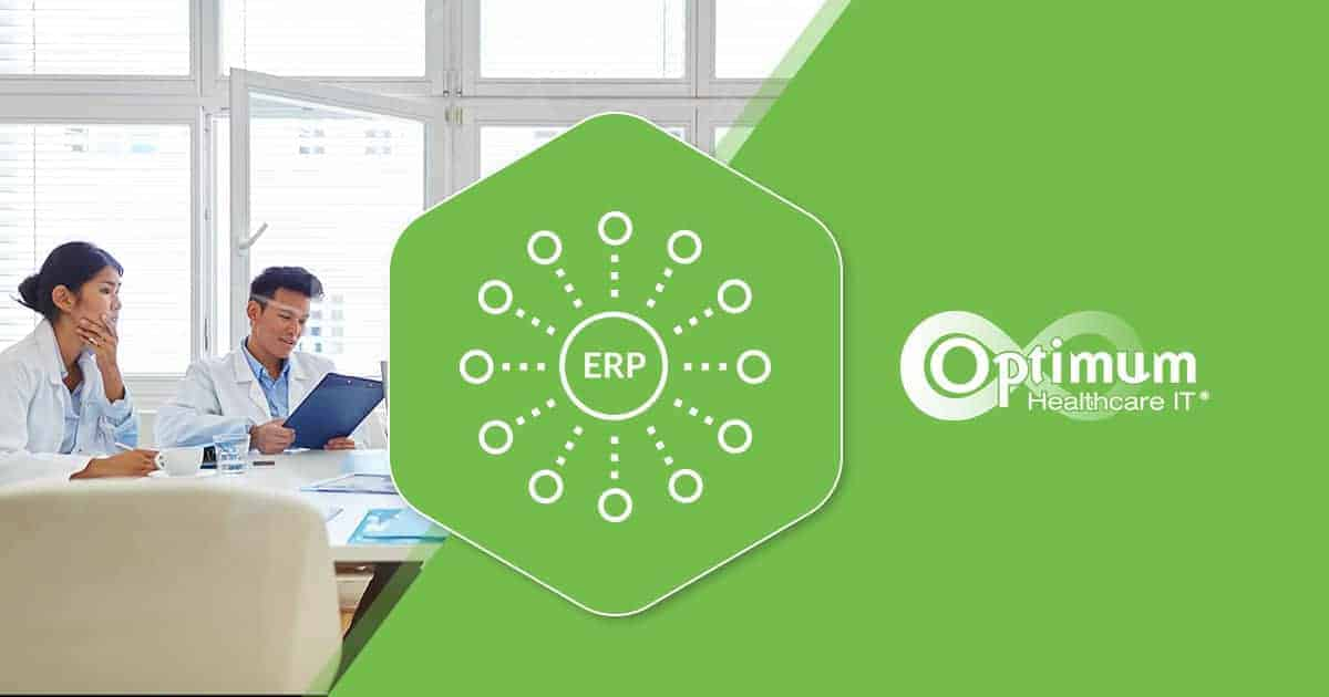 Common risk areas of an ERP implementation