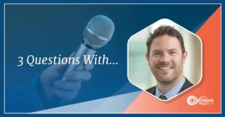 3 Questions with Chris Longhurst, CIO at UC San Diego Health