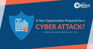 Is Your Organization Prepared for a Cyber Attack?