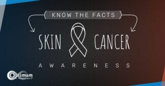 Skin Cancer Awareness Month - How To Protect Yourself