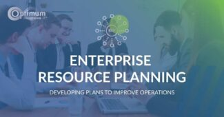 Enterprise Resource Planning (ERP) Services