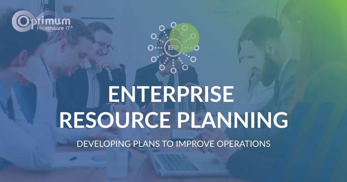 Service: Enterprise Resource Planning