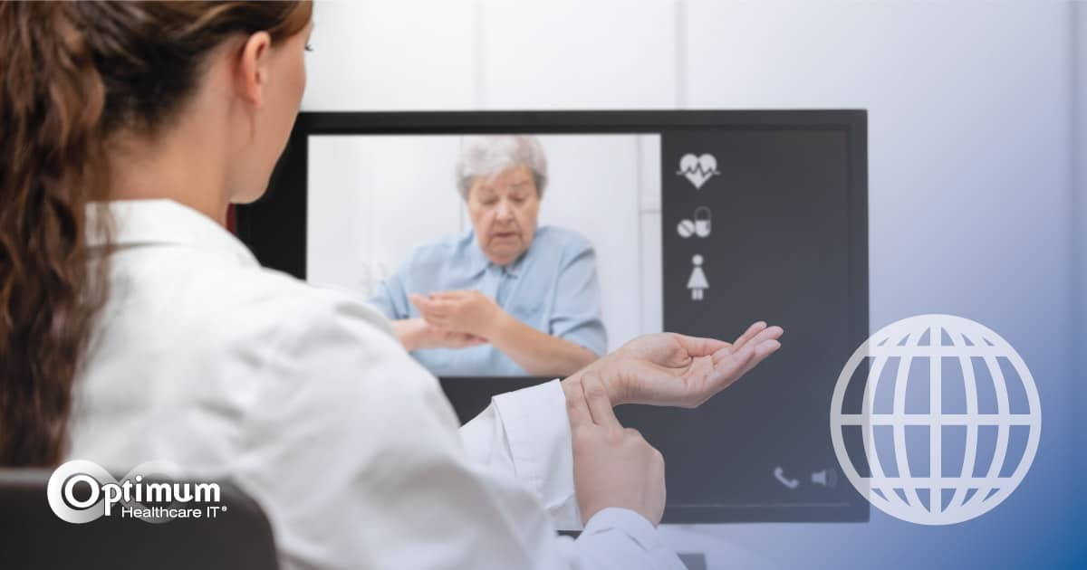 2019, The Year of Telemedicine?
