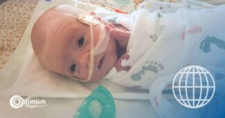 Healthcare IT in the NICU: Providing Care, Safety and Parental Communication
