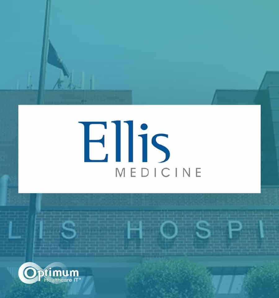 Cerner Millennium Implementation at Ellis Medicine
