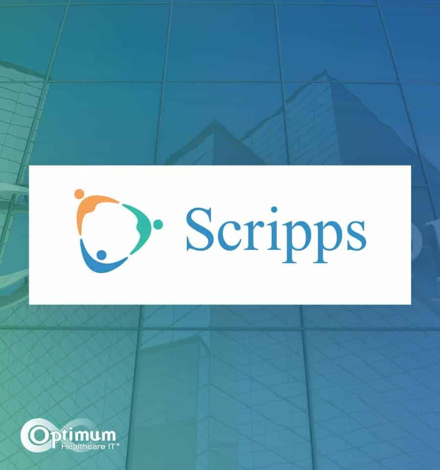 Decentralized Epic Go-Live Success at Scripps Health