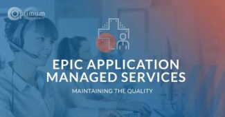 Epic Application Managed Services
