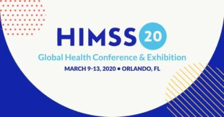 HIMSS20 - Be The Change