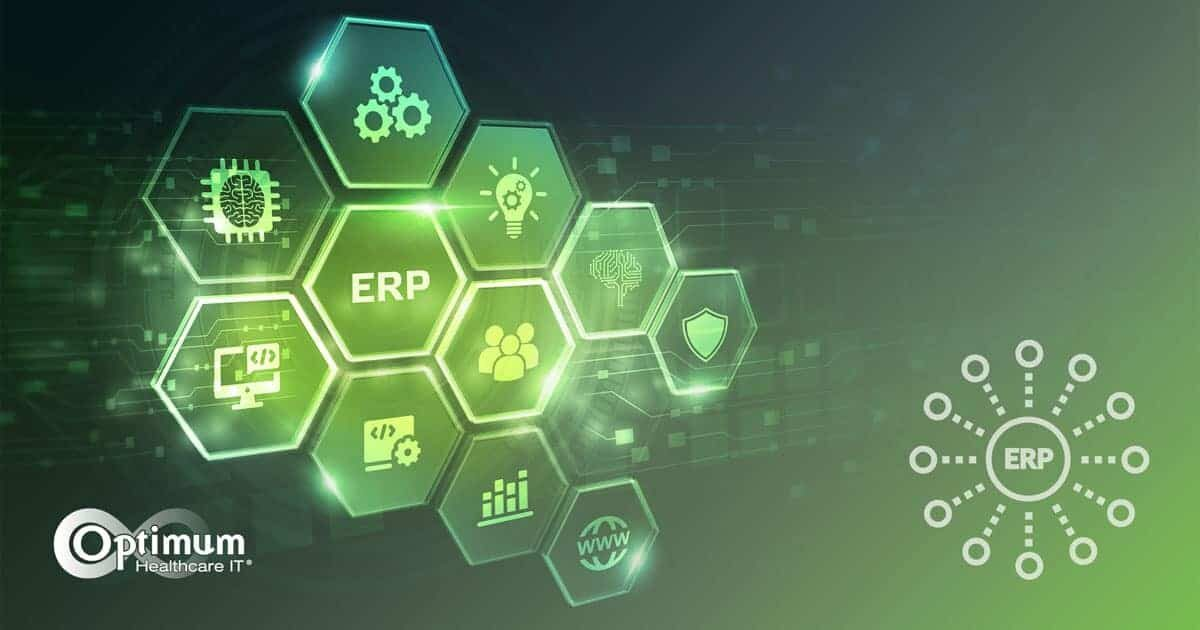 Blog: ERP - 10 Steps to Ensure ERP Health