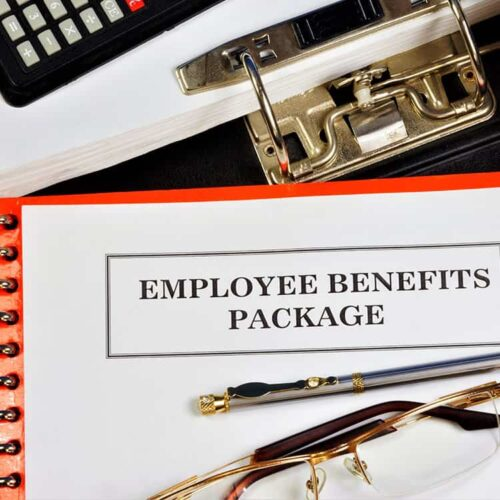Last Mile Training Benefits: Employee Benefits Package