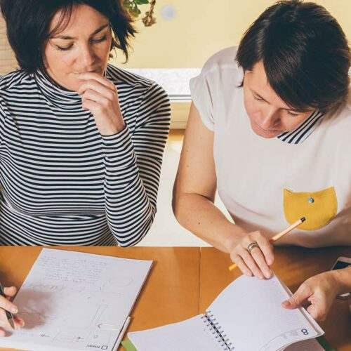 Last Mile Training Benefits: Mentorship