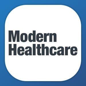 Modern Healthcare Award