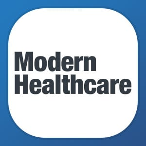 Modern Healthcare Award