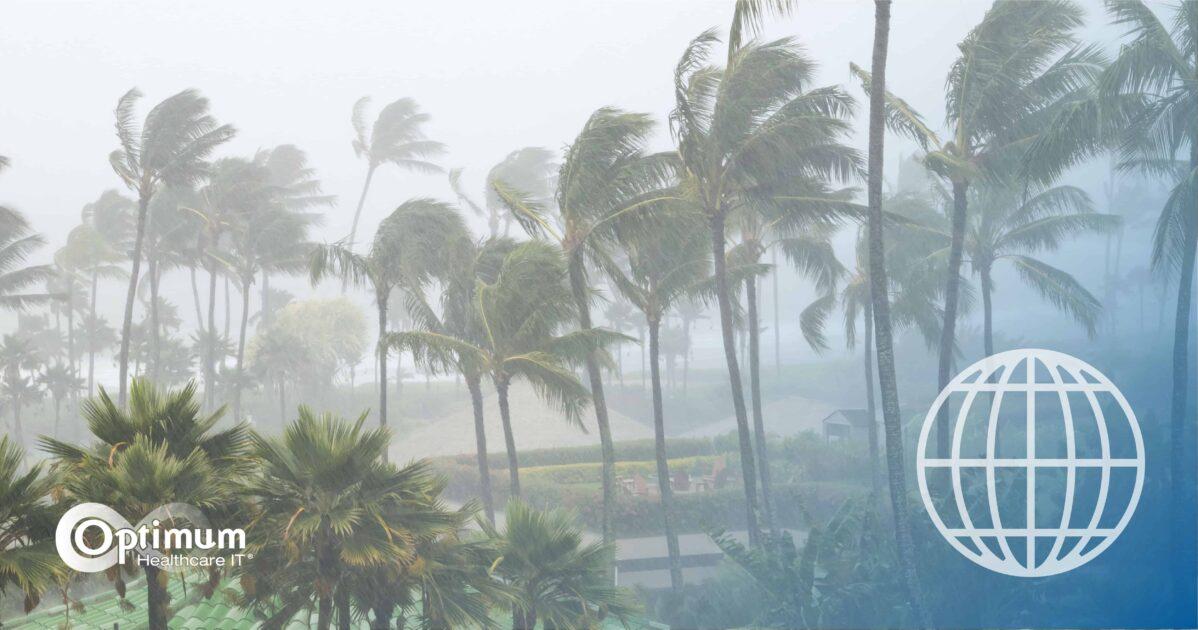COVID-19 Hurricane Prep