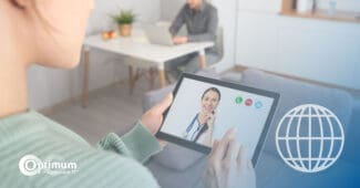 How Does Telehealth Change the Provision of Care?