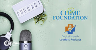 CHIME Leader to Leader Podcast