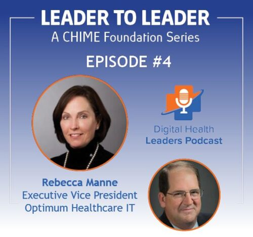 Leader to Leader Podcast