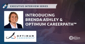 Introducing Brenda Ashley and Optimum CareerPath