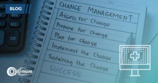 Vital Change Management is Often Forgotten
