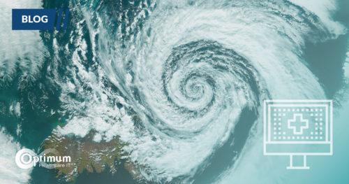 Blog: Hurricane Season is Upon Us