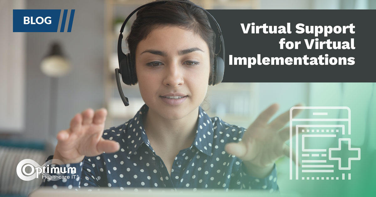 Blog: Virtual Support for Virtual Implementations