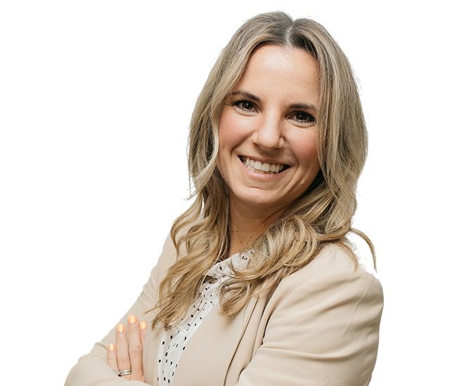 Kristi Lanciotti, MBA | Vice President, Managed Services