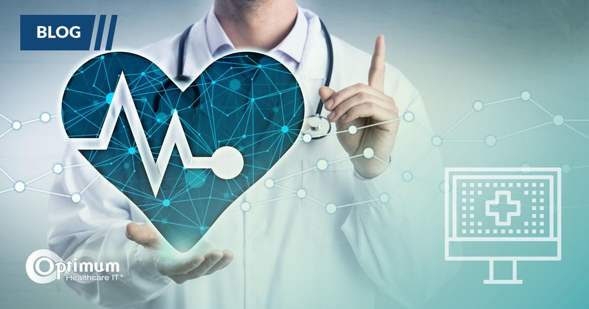Blog: EXCEL Program to Support Clinicians   Optimum Healthcare IT
