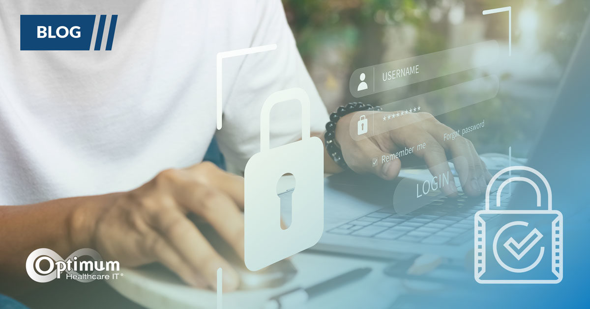 Blog: Cybersecurity Awareness Month